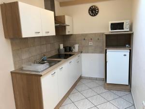 apartma Golovec