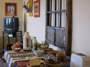 Tacana Lodge & Restaurant, Лоджи  Комунидад-Юмани - big - 27