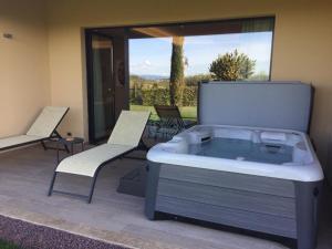 Borgobrufa Spa Resort (11 of 80)