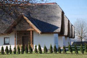 Panonska Vas Villas