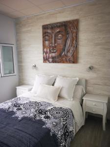 Apartamento Bustobeni