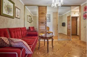 Апартаменты на Бельского, 4