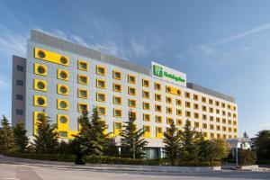 Holiday Inn Athens - Attica Av, Airport W, an IHG hotel - Hotel - Athens
