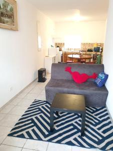. Apartment Le Couletas