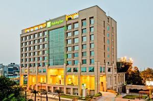 Holiday Inn Amritsar Ranjit Avenue, an IHG hotel