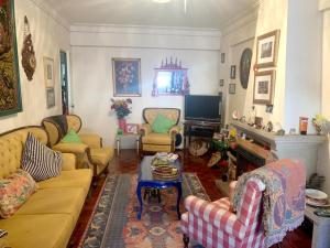 Apartment with 3 bedrooms in Amadora