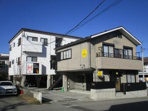 Tsukitei1, Holiday homes  Fujiyoshida - big - 15