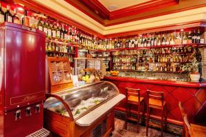 Hotel Montenegrino, Hotel  Teodo - big - 31