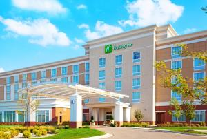 Holiday Inn Battle Creek, an IHG Hotel