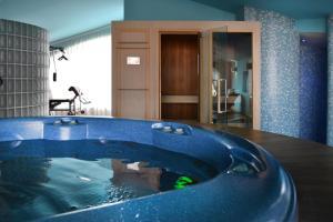 don guglielmo panoramic Hotel & Spa - Campobasso