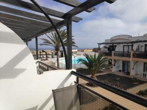 Apartamento SUNSHINE Paz de Fuerteventura