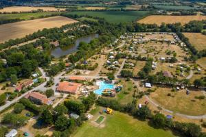 Location gîte, chambres d'hotes Camping RCN La Ferme du Latois dans le département Vendée 85