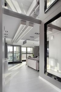 Elite Apartments Granaria Luxury