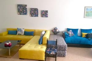 House with 3 bedrooms in Skhirat with shared pool enclosed garden and WiFi