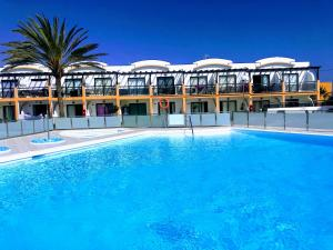 Apartamento SMILE , Relax en Fuerteventura