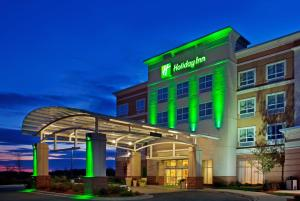 Holiday Inn Aurora North - Nap..