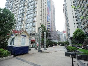 Nine Fire Selected Apartment - Shanghai