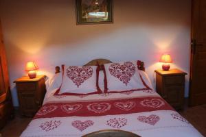 La Ferme de Sous-Lachat - Apartment - Samoëns