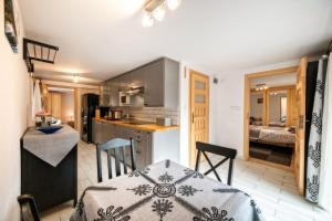 Tatrovia Widokowe Apartamenty