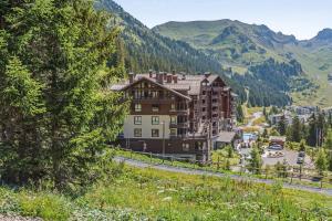 Pierre & Vacances premium Les Terrasses d'Eos - Apartment - Flaine