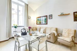 Apartment with one bedroom in Roma with wonderful city view and WiFi 29 km from the beach - abcRoma.com