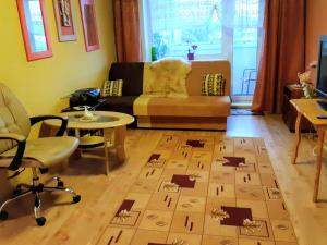 Studio City Center Apartment