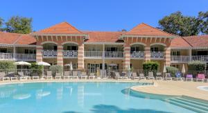 Location gîte, chambres d'hotes Résidence Pierre & Vacances Les Dunes du Médoc dans le département Gironde 33