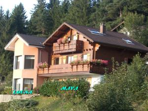 Appartements 5 Personnes MAYA et LOUNA - Hotel - Xonrupt-Longemer