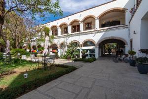 Hotel Hacienda San Cristóbal