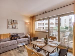 Apartment Les Platanes6