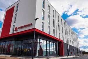Amedia Express Graz Airport - Hotel - Feldkirchen bei Graz