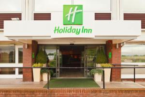 Holiday Inn Chester South, an IHG Hotel