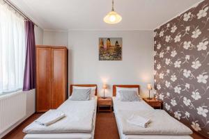 Accommodation in Dąbrowa Górnicza