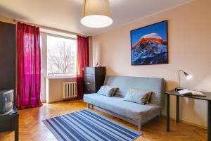 Apartment Tsareva, 18