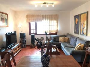 Apartamento Blas Caleta Caballo