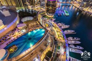 Westminster Dubai Marina
