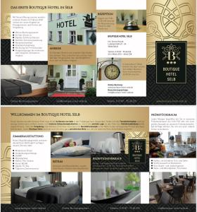 Penzion Boutique Hotel Selb Selb Německo