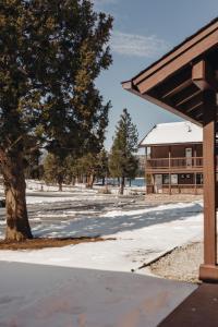 Accommodation in Big Bear Lake