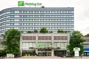 Holiday Inn Chengdu Century City - East