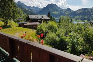 Accommodation in Schwarzsee