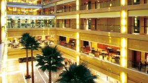 Holiday Inn Qingdao Parkview, an IHG hotel