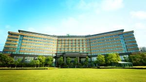 Holiday Inn Changzhou Wujin, an IHG hotel