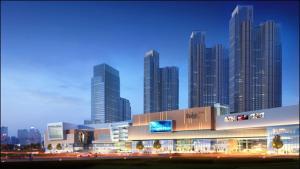 Holiday Inn Qingdao City Center