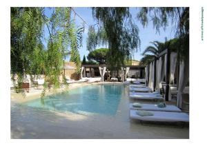 Location gîte, chambres d'hotes Muse Saint Tropez / Ramatuelle dans le département Var 83