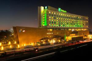 Holiday Inn Chennai OMR IT Expressway, an IHG hotel