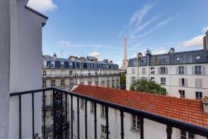 Location gîte, chambres d'hotes Hotel Muguet dans le département Paris 75