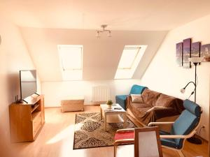 Apartmán apartment Biely Kostol Slovensko