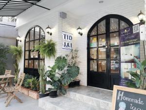 Tidjai Bangkok Hostel