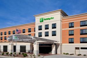 Holiday Inn Saint Louis-Fairview Heights, an IHG hotel