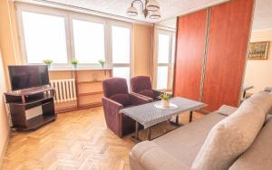 Przytulny Apartament